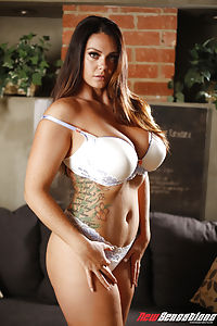 Alison Tyler My New Hot Stepmother