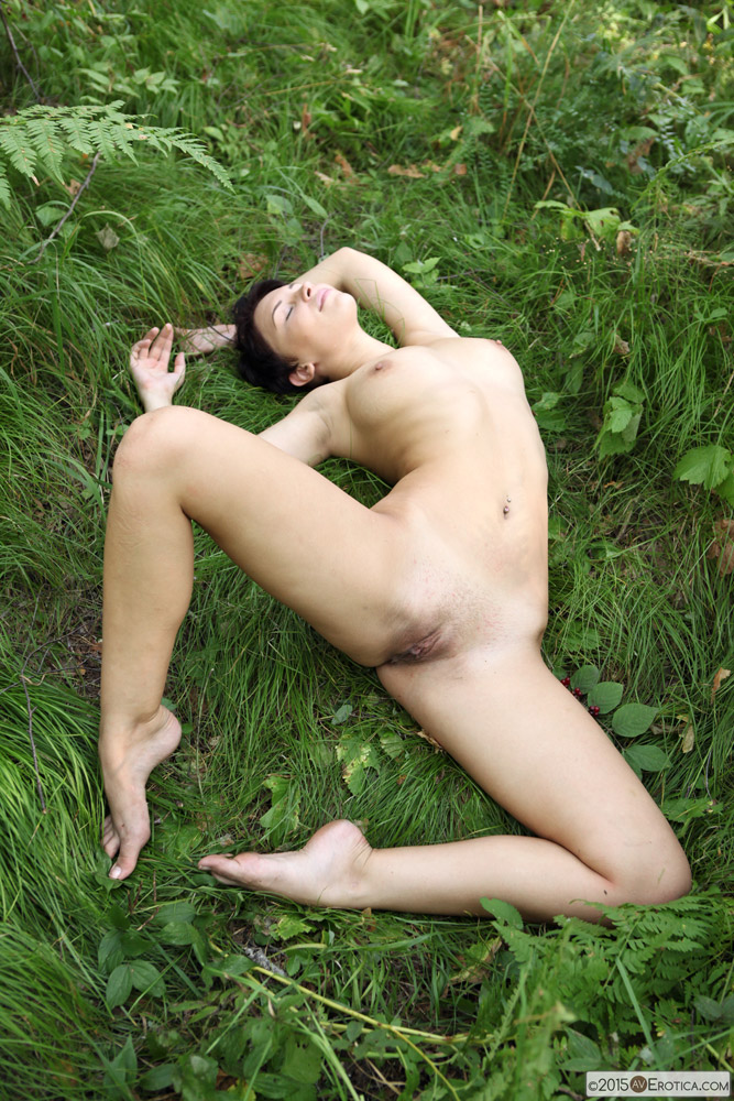 Jungle slut