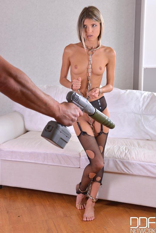 Порно джина девайс