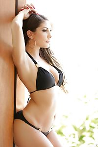 August Ames  C2 B7 August Ames