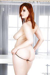 siri naked