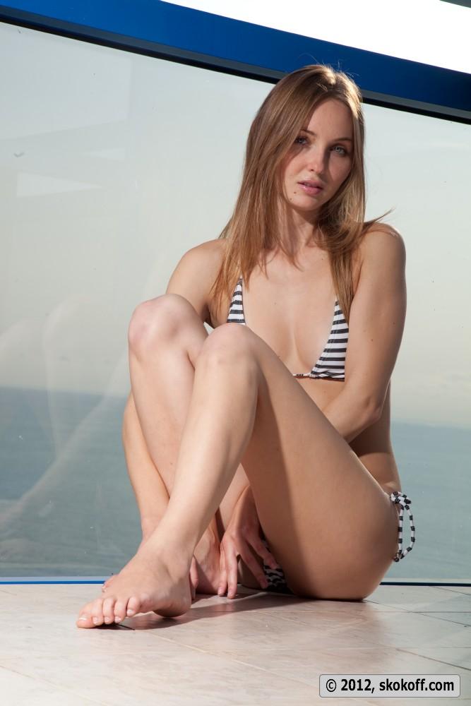 Chloe Kelly mis miniaturas sexy
